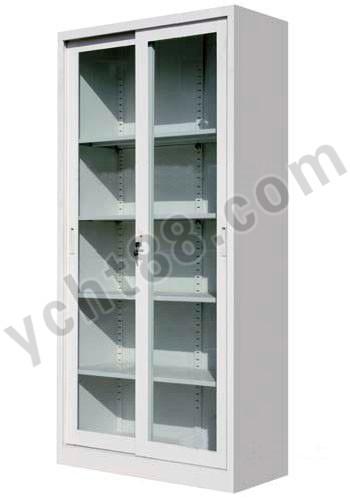 点击查看商品:玻璃通体移门文件柜-关注人气299次