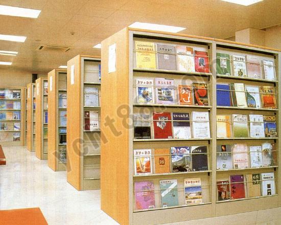 点击查看商品:书架