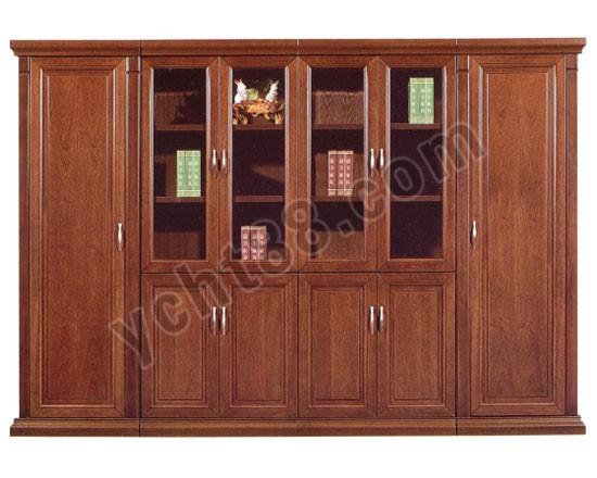 点击查看商品:木制文件柜